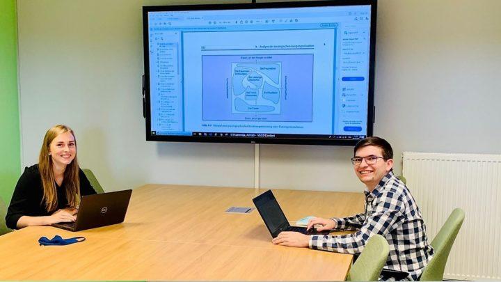 Study@Dell Technologies – spannende Projekte